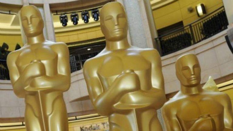 Hollywood is ready for the Oscars
