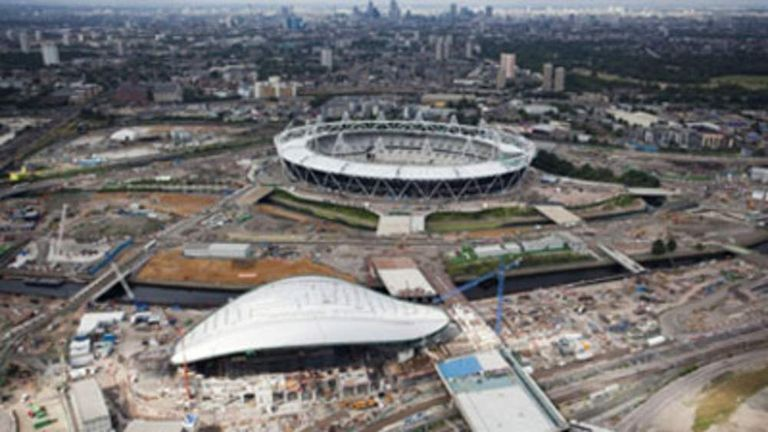 Second Chance To Buy London Olympic Tickets | UK News | Sky News