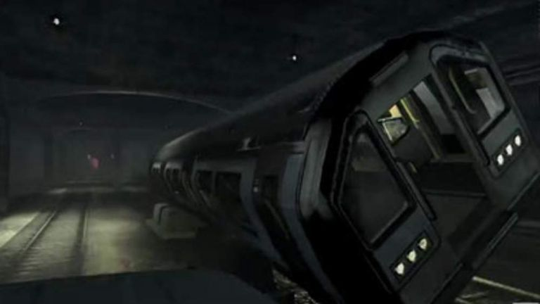 A picture from the Call of Duty: Modern Warfare 3 trailer