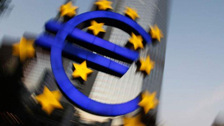 European Central Bank HQ