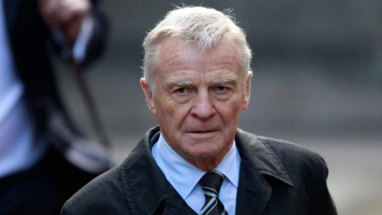 Words... Max mosley sex act images
