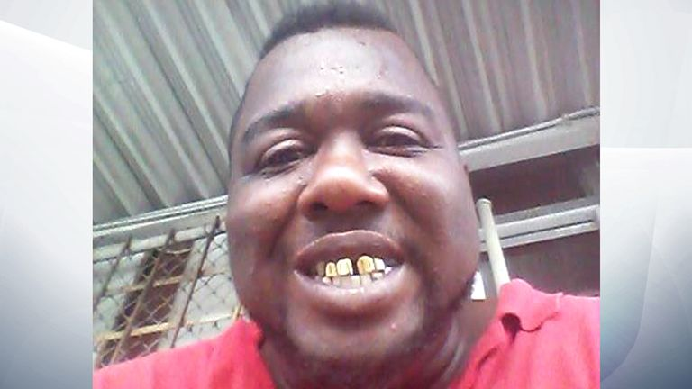 Alton Sterling, man shot dead by police in Louisiana