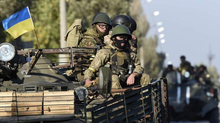 Ukraine-Russia crisis