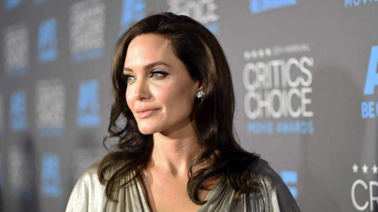 20th Annual Critics' Choice Movie Awards - Red Carpet