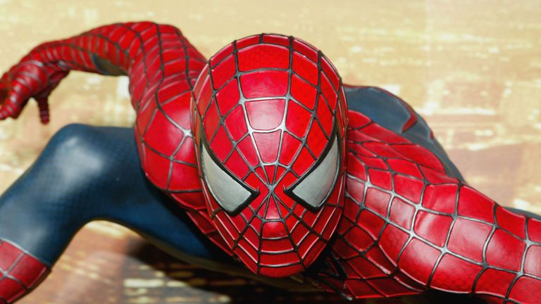 The new gene has been named after comic book hero Spider-Man