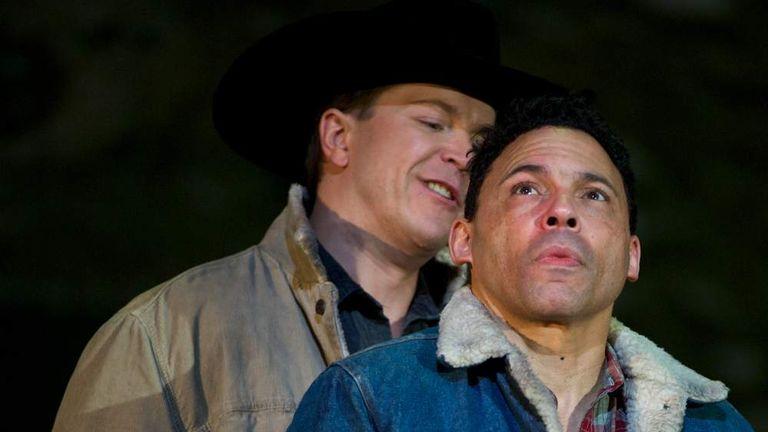 Brokeback Mountain Opera To Open In Spain Ents Arts News