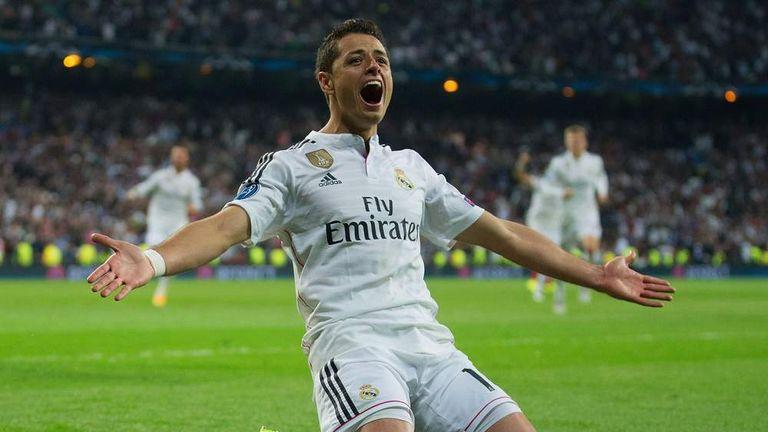 Real Madrid Top Sports Teams Rich List | Business News | Sky News