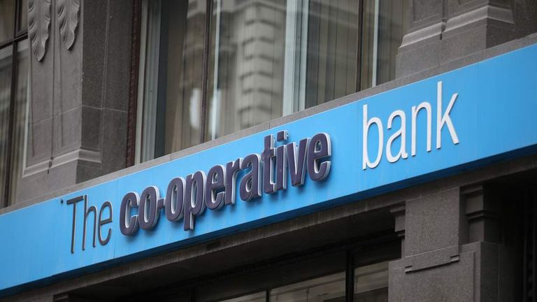 The Co Operative Group 39 S Difficulties Continue After Resignation Of Lord