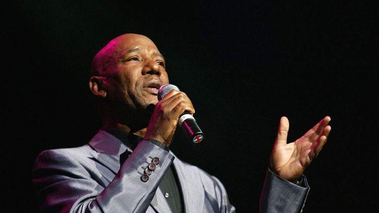 Hot Chocolate Singer Errol Brown Dies Ents Arts News