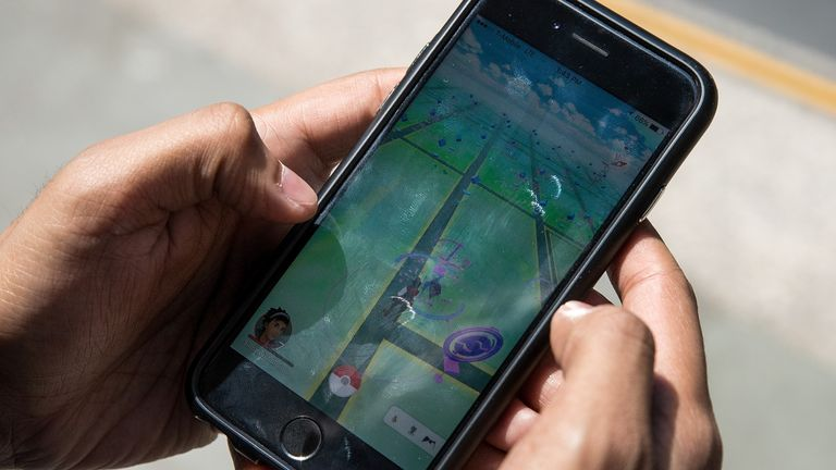 Pokemon GO has captivated players around the world