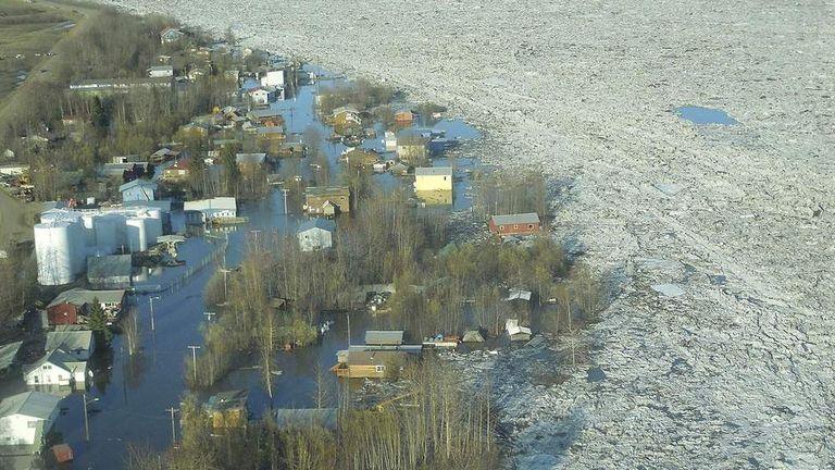 Galena, Alaska
