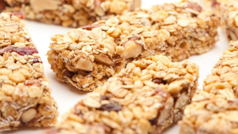 Healthy Image Of Cereal Bars Is A Myth Uk News Sky News