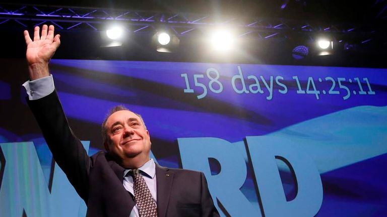 SNP spring conference 2014