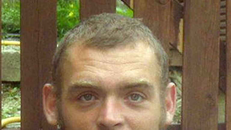 Andrew Pimlott death