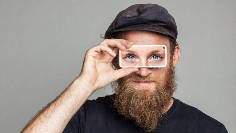 Eyesight app