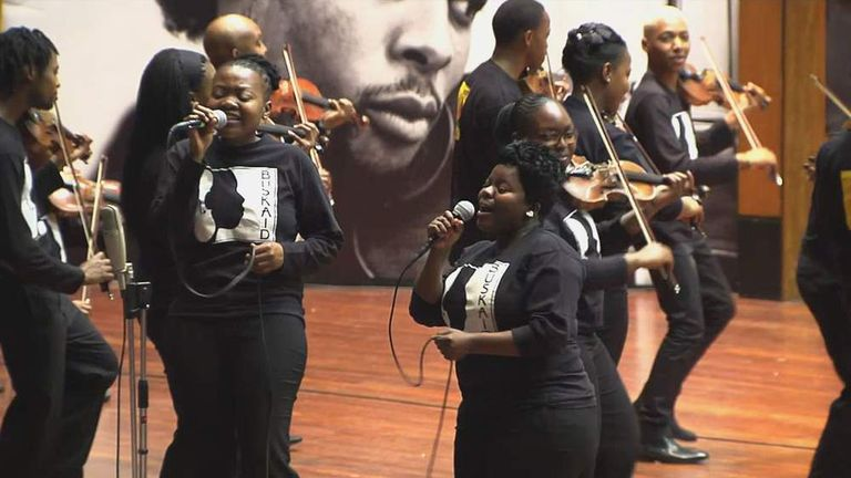 Township Harmony Threatened By Cuts