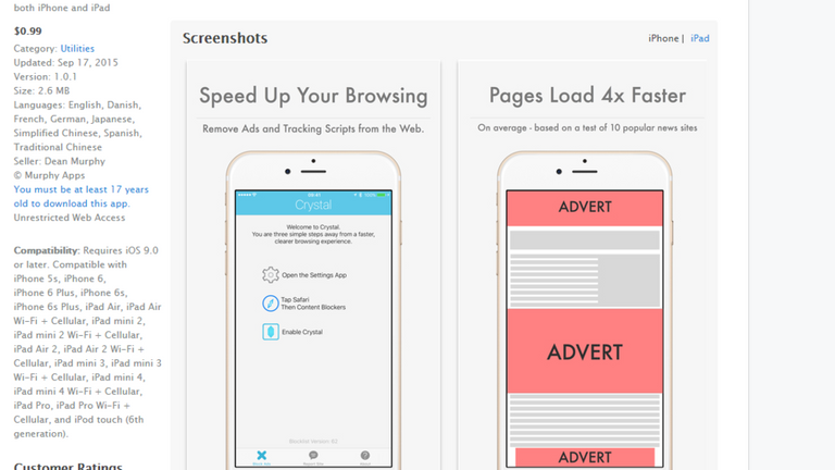 Bestselling Ad-Blocking App Will Soon Show Ads | Science & Tech News