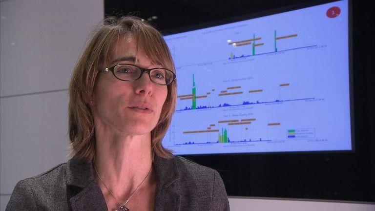 Dr Caroline Hargrove