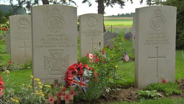 Belgium WW1