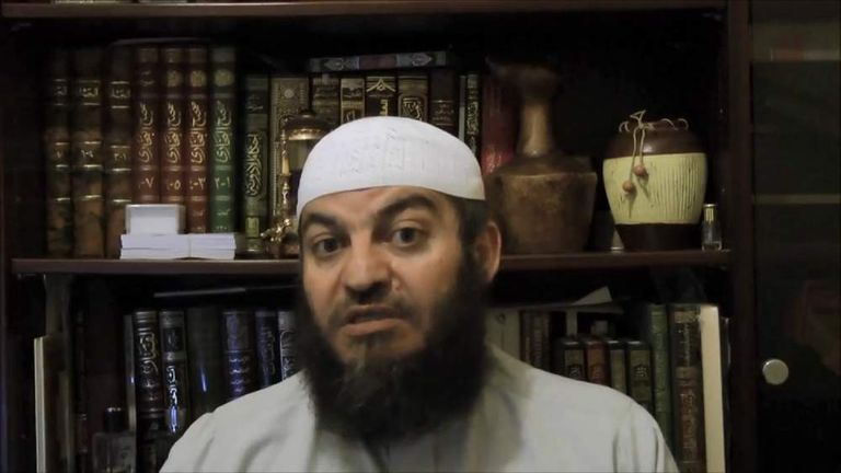 Shaykh Haitham al Haddad on capture of Alan Henning