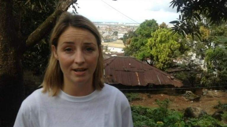 Chloe Brett