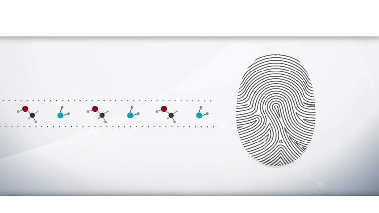 Fingerprint Drug Testing