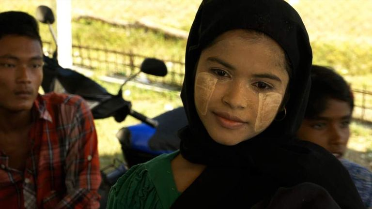 Stallard VT Burma Genocide Claims Grab
