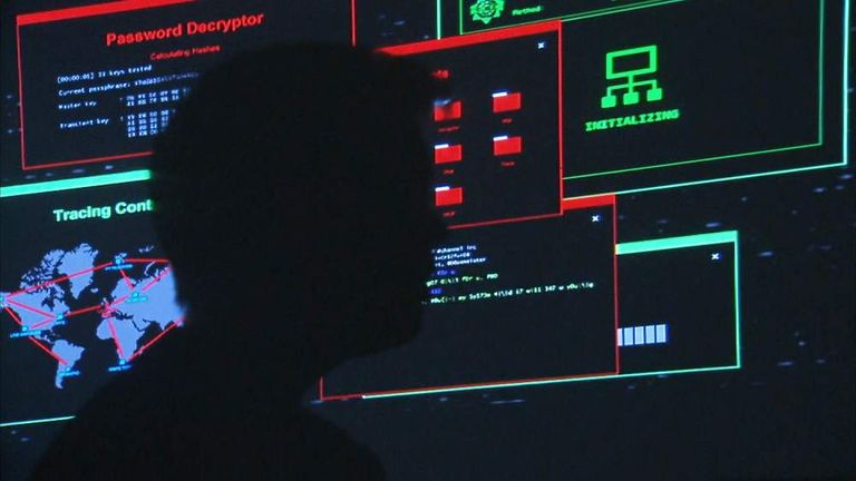 Cyber Crime: The Lure Of Hacking