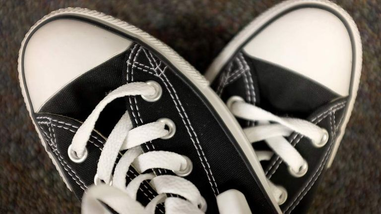a04876ca923929 Converse Brings Lawsuit To Competitors Over Its Classic Chuck Taylor Shoes