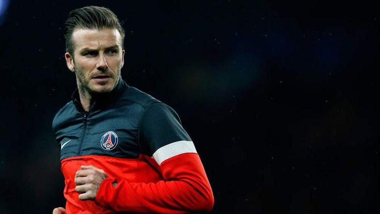 David Beckham Tops Richest Footballers List  9fa742c5a