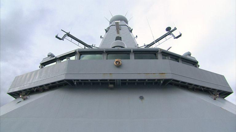 Royal Navy 2