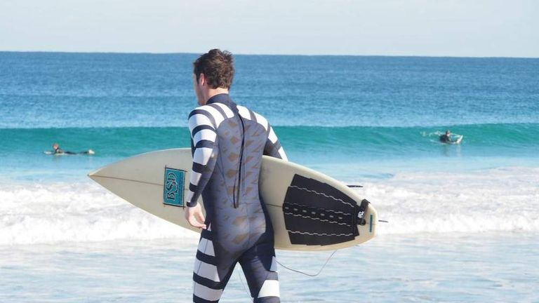 Shark Attack Mitigation Systems