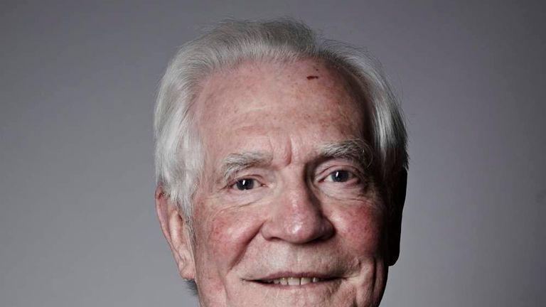 Dr John C Taylor