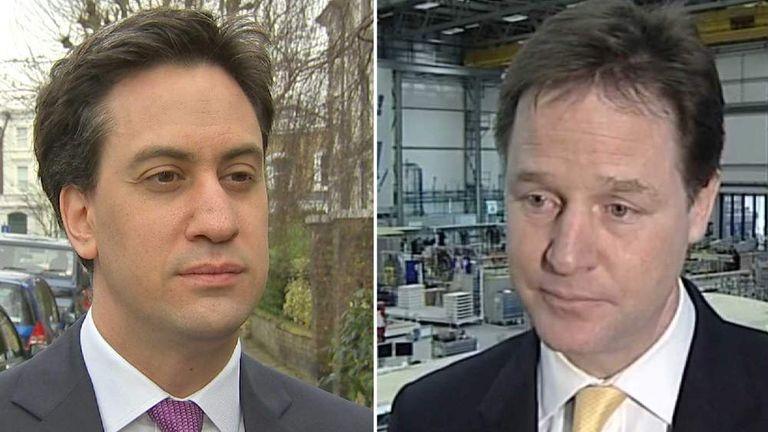 Leveson: Cameron Defends Royal Charter Deal   Politics News
