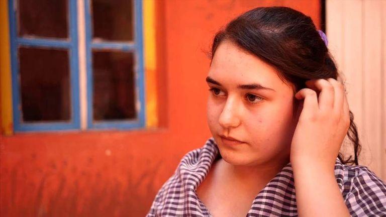 Schoolgirls Tell Of Life Under Islamic State Rule | World