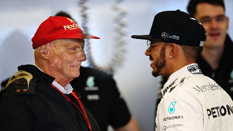 Formula 1 legend Niki Lauda dies