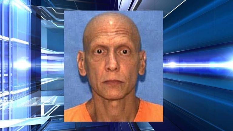 Vigilante Cop Executed Over Killing Spree | US News | Sky News
