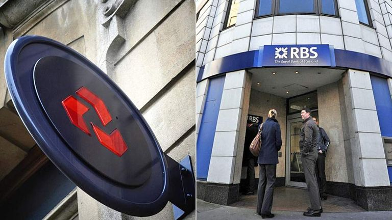 Full list of NatWest and RBS branches which will close