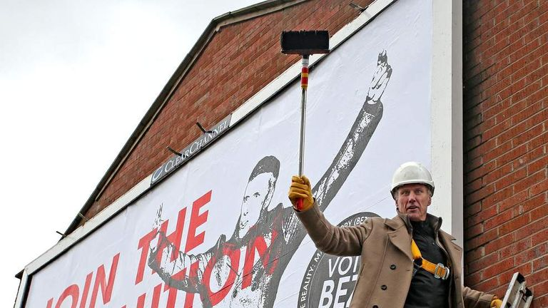 Bez launches Reality Party