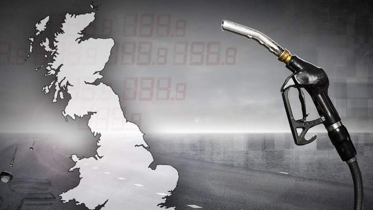 FUEL DISPUTE PETROL MAP BGD FOR TWITTER