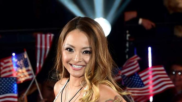 Tila Tequila Kicked Off CBB For Hitler Praise | Ents & Arts News | Sky News