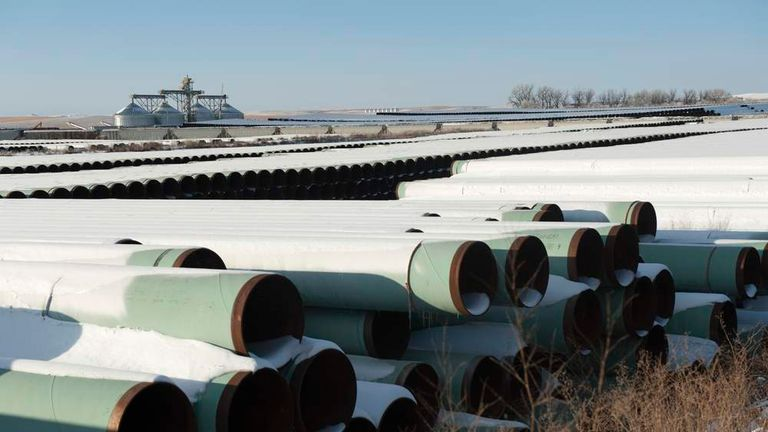 Image Result For Keystone Pipeline