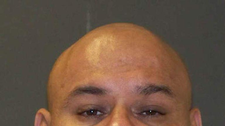 Mexican Mafia Hitman Executed As Drug Runs Out | US News