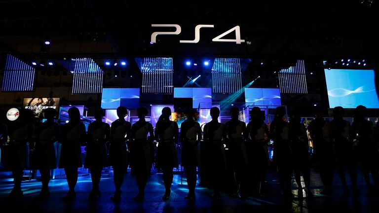PlayStation Network Hacked 'By Lizard Squad'   Science
