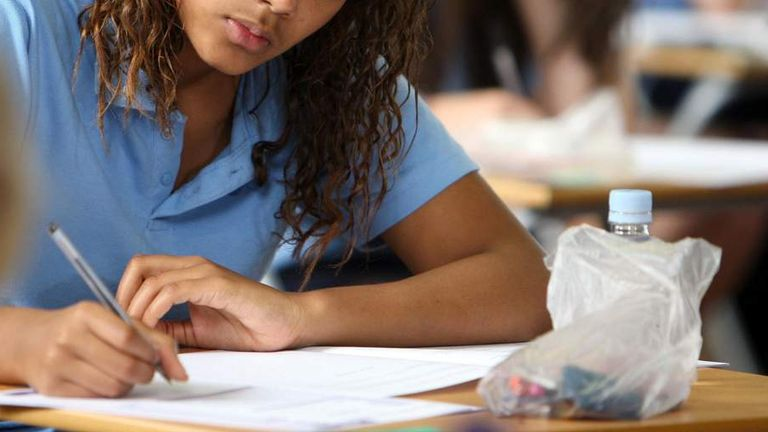 Pupils 'drilled to pass tests'