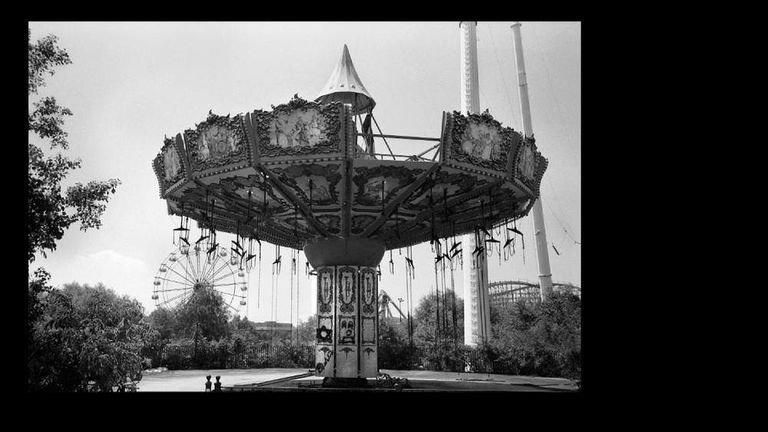 Pic: David G Spielman/The Katrina Decade: Images Of An Altered City