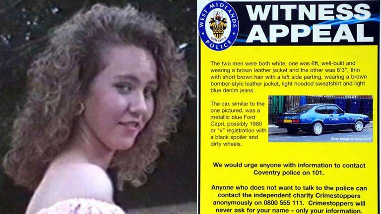 Missing Nicola Payne: Fresh Appeal