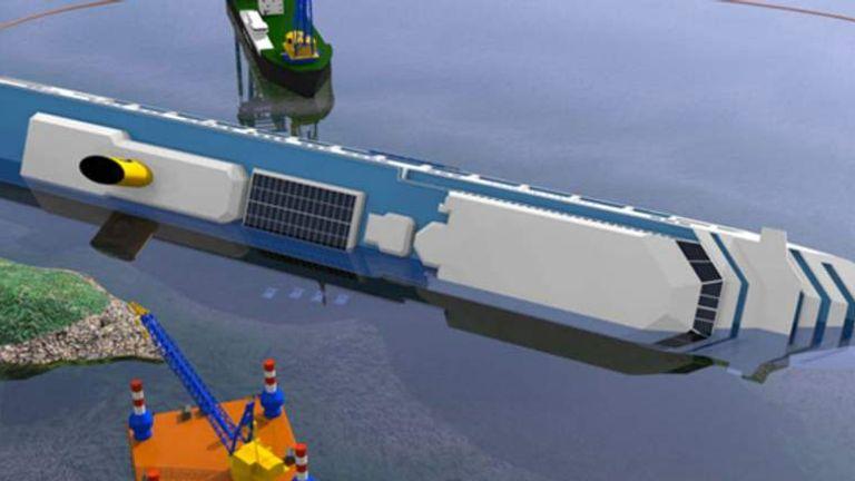 Costa Concordia: Wreck-Raising Starts In Days | World News