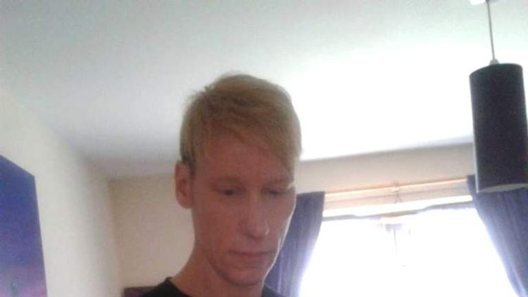 Gay dating apps UK