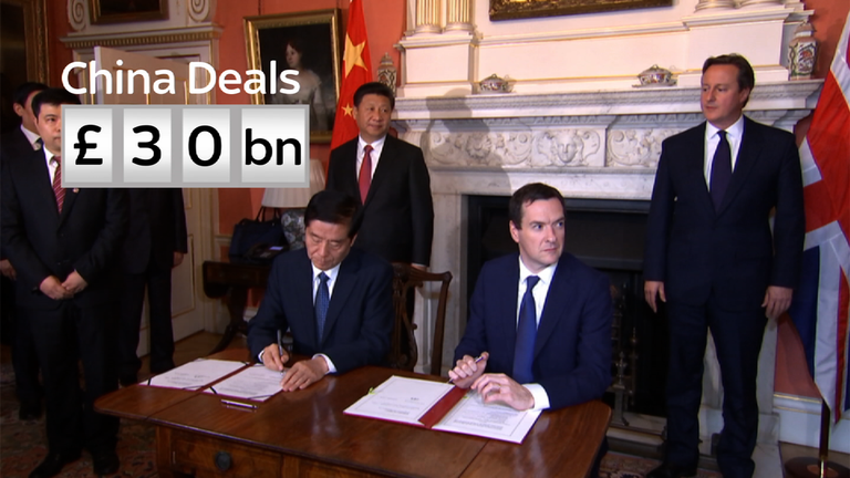 China Deals Image